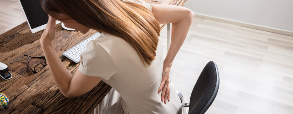PT can help relieve your back pain